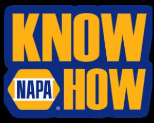 DYNAPARTS NAPA Auto Parts - Know How